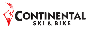 Continental Ski & BIke Logo